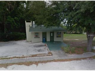 23 W Michael Gladden Boulevard  , Apopka, FL 32703 (MLS #O5326763) :: The Duncan Duo & Associates