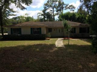 1761  Adams Street  , Longwood, FL 32750 (MLS #O5328284) :: Orlando Property Group