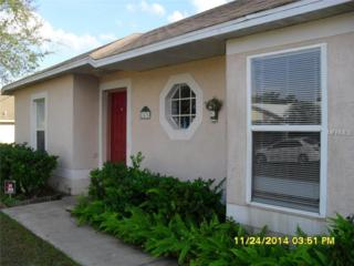 2475  Baffin Street  , Deltona, FL 32738 (MLS #O5333152) :: Orlando Property Group