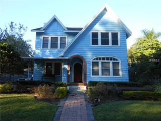 219  Whittier Circle  , Orlando, FL 32806 (MLS #O5333198) :: Orlando Property Group