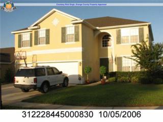 450  Carey Way  , Orlando, FL 32825 (MLS #O5341911) :: Premium Properties Real Estate Services
