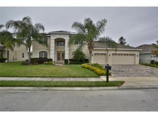 3074  Costa Club Drive  , Ocoee, FL 34761 (MLS #O5350460) :: Premium Properties Real Estate Services