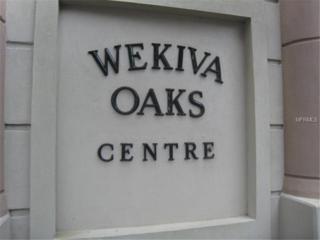 407  Wekiva Springs Road  100, Longwood, FL 32779 (MLS #O5350953) :: The Duncan Duo & Associates