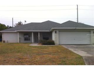 521  Pintail Circle  , Auburndale, FL 33823 (MLS #O5351278) :: RE/MAX Innovation