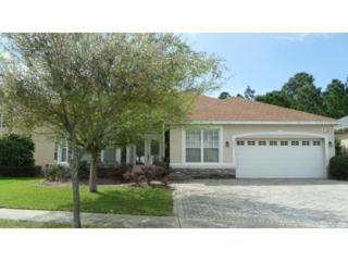 1832  Amaryllis Circle  , Orlando, FL 32825 (MLS #O5355329) :: Premium Properties Real Estate Services
