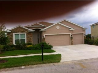 624  Neptune Drive  , Groveland, FL 34736 (MLS #O5355982) :: Premium Properties Real Estate Services