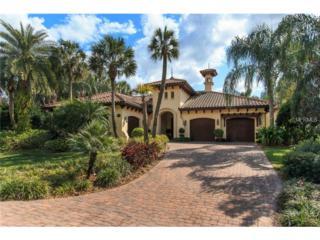 9322  Isleworth Gardens Drive  , Windermere, FL 34786 (MLS #O5356349) :: Premium Properties Real Estate Services