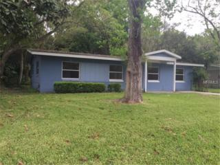 407  Beth Drive  , Sanford, FL 32771 (MLS #O5357145) :: Premium Properties Real Estate Services