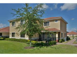 1724  Coriander Drive  , Kissimmee, FL 34759 (MLS #O5368259) :: Gate Arty & the Group - Keller Williams Realty