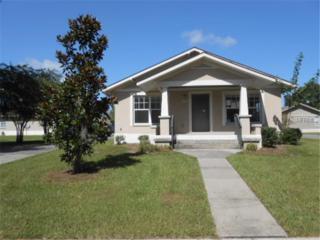 1142 N Virginia Avenue  , Lakeland, FL 33805 (MLS #P4701128) :: Team Pepka