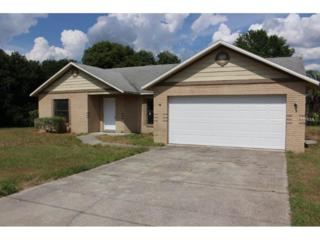 950  Albritton Way  , Lake Wales, FL 33859 (MLS #P4705355) :: Gate Arty & the Group - Keller Williams Realty