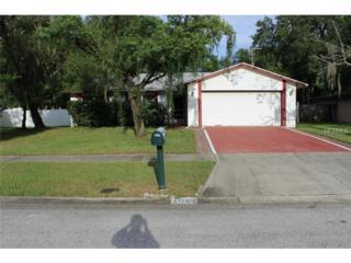 1822  Craven Drive  , Seffner, FL 33584 (MLS #R4700819) :: KELLER WILLIAMS CLASSIC III