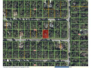 17146  Baker Avenue  , Port Charlotte, FL 33948 (MLS #R4701336) :: Premium Properties Real Estate Services
