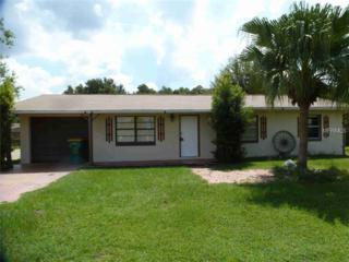 3475  Rambler Avenue  , Saint Cloud, FL 34772 (MLS #S4803642) :: Exit Realty Central