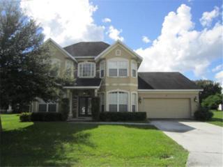 26  Cordona Drive  , Kissimmee, FL 34758 (MLS #S4804565) :: KELLER WILLIAMS CLASSIC III