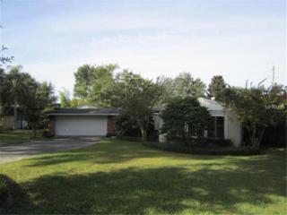 533  Balmoral Road  , Winter Park, FL 32789 (MLS #S4807062) :: Exit Realty Central
