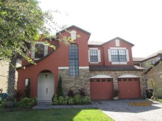 9617  Moss Rose Way  , Orlando, FL 32832 (MLS #S4807140) :: Orlando Property Group
