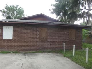508  Pinewood Avenue  , Lakeland, FL 33815 (MLS #T2708148) :: Exit Realty Central