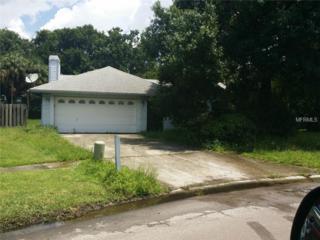 11027  Ashbourne Circle  , Tampa, FL 33624 (MLS #T2713267) :: The Duncan Duo & Associates