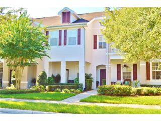 9512 W Park Village Drive  108, Tampa, FL 33626 (MLS #T2714085) :: The Duncan Duo & Associates