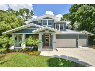 3305 W Vasconia Street  , Tampa, FL 33629 (MLS #T2714258) :: The Duncan Duo & Associates