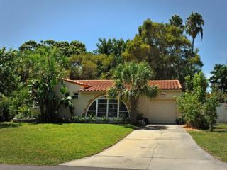 15732  1ST Street E , Redington Beach, FL 33708 (MLS #T2714791) :: Revolution Real Estate