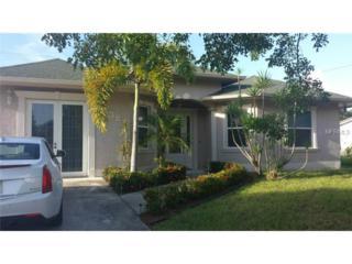 532  Colgate Road  , Venice, FL 34293 (MLS #T2717877) :: REMAX Platinum Realty
