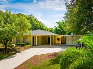 3306 W Vasconia Street  , Tampa, FL 33629 (MLS #T2718135) :: The Duncan Duo & Associates