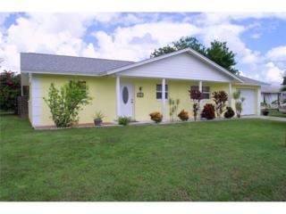 509  Briarwood Road  , Venice, FL 34293 (MLS #T2719817) :: REMAX Platinum Realty