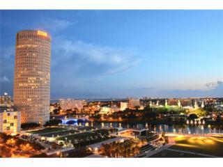 777 N Ashley Drive  1210, Tampa, FL 33602 (MLS #T2722580) :: The Duncan Duo & Associates