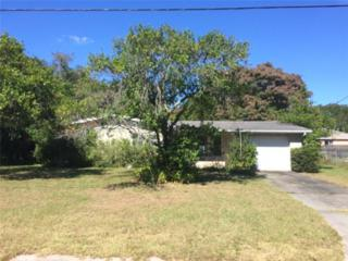 1804  Meridel Avenue  , Tampa, FL 33612 (MLS #T2724672) :: Premium Properties Real Estate Services
