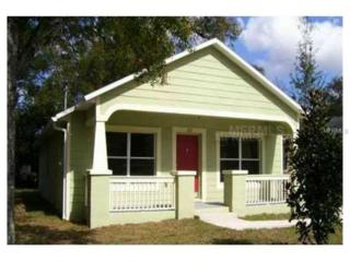 203 W Chelsea Street  , Tampa, FL 33603 (MLS #T2728605) :: Premium Properties Real Estate Services