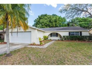 2035  Dodge Street  , Clearwater, FL 33760 (MLS #T2744899) :: Revolution Real Estate