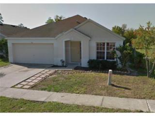 945  Summer Breeze Drive  , Brandon, FL 33511 (MLS #T2748596) :: Team Pepka