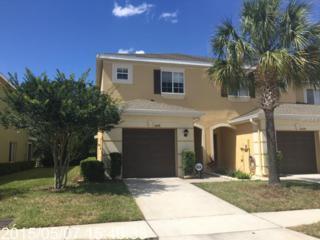 8576  Trail Wind Drive  , Tampa, FL 33647 (MLS #T2757074) :: The Duncan Duo & Associates