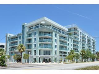 111 N 12TH Street  1610, Tampa, FL 33602 (MLS #T2757344) :: The Duncan Duo & Associates