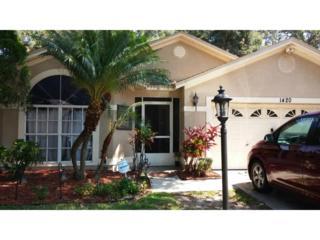 1420  Windjammer Place  , Valrico, FL 33594 (MLS #T2759299) :: Revolution Real Estate