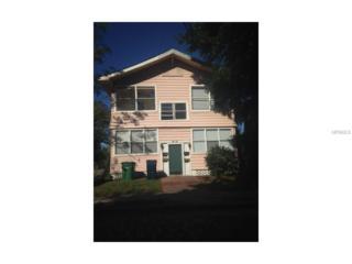 918 E 19TH Avenue  , Tampa, FL 33605 (MLS #T2759646) :: The Duncan Duo & Associates