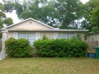 4603 N 36TH Street  , Tampa, FL 33610 (MLS #U7701841) :: Revolution Real Estate