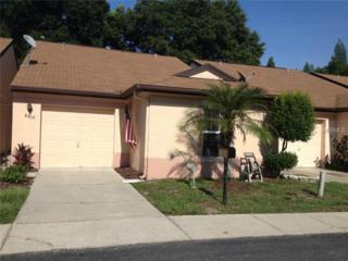 8619  Villa Largo Drive  , Tampa, FL 33614 (MLS #U7704183) :: Realty & Company International, LLC
