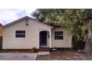 724  40TH Avenue S , St Petersburg, FL 33705 (MLS #U7705015) :: Revolution Real Estate