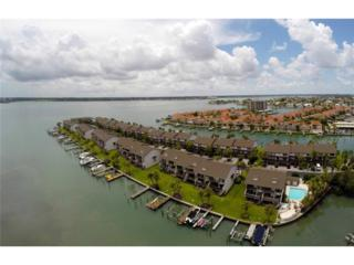 168  Marina Del Rey Court  , Clearwater, FL 33767 (MLS #U7705184) :: Revolution Real Estate