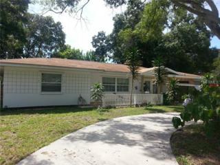 808  Normandy Road  , Clearwater, FL 33764 (MLS #U7705514) :: Revolution Real Estate