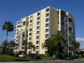 855  Bayway Boulevard  104, Clearwater Beach, FL 33767 (MLS #U7707371) :: The Duncan Duo & Associates