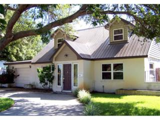 2701  58TH Street N , St Petersburg, FL 33710 (MLS #U7709165) :: Revolution Real Estate