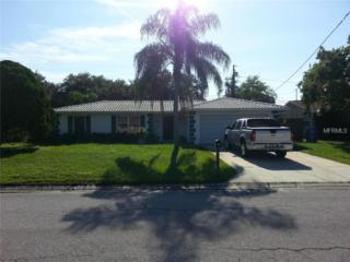 2143  Cedar Drive  , Dunedin, FL 34698 (MLS #U7710711) :: Revolution Real Estate