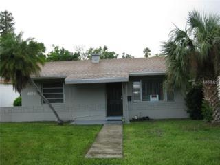 4678  18TH Avenue S , St Petersburg, FL 33711 (MLS #U7710811) :: KELLER WILLIAMS CLASSIC III