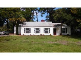 1372  Hibiscus Street  , Clearwater, FL 33755 (MLS #U7711229) :: Revolution Real Estate