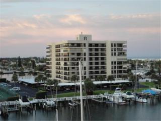 1651  Sand Key Estates Court  13, Clearwater Beach, FL 33767 (MLS #U7713054) :: The Lockhart Team