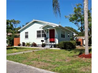 1401  39TH Avenue N , St Petersburg, FL 33703 (MLS #U7713563) :: Revolution Real Estate